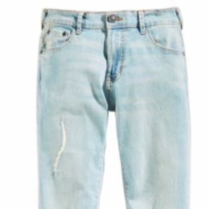 New Ring of Fire boys jeans